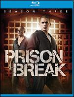 Prison Break: Season 03 -