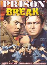 Prison Break - Arthur Lubin