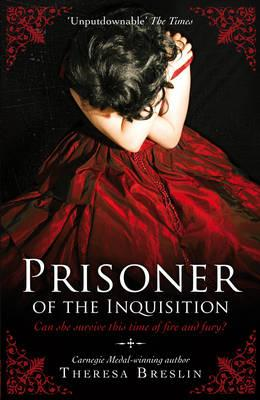 Prisoner of the Inquisition - Breslin, Theresa