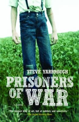 Prisoners of War - Yarbrough, Steve, Mr.