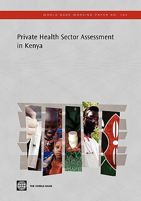 Private Health Sector Assessment in Kenya - Barnes, Jeff