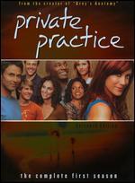 Private Practice: Season 01 -
