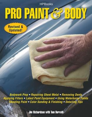 Pro Paint & Body - Richardson, Jim
