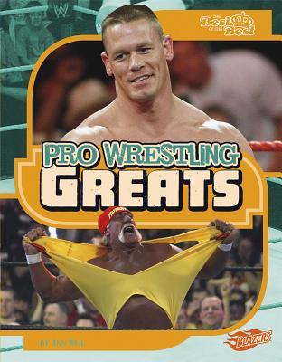 Pro Wrestling Greats - Weil, Ann