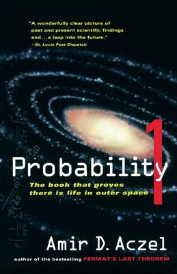 Probability 1 - Aczel, Amir D, PhD