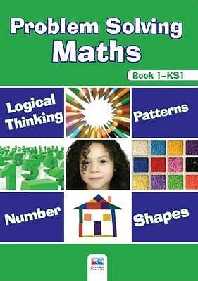 Problem Solving Maths: Bk. 1 - Stephenson, Lynne