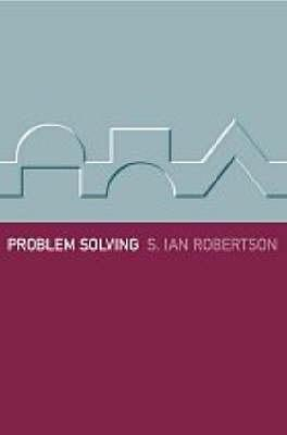 Problem Solving - Robertson, S Ian