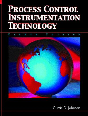 Process Control Instrumentation Technology - Johnson, Curtis