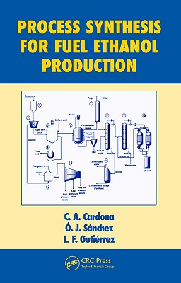 Process Synthesis for Fuel Ethanol Production - Cardona, C A, and Sanchez, O J, and Gutierrez, L F