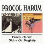 Procol Harum/Shine on Brightly