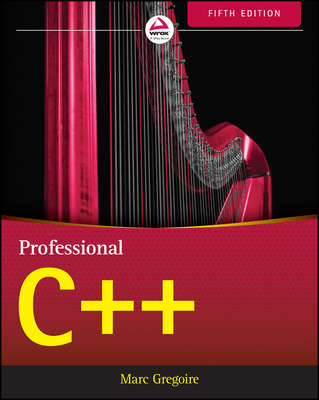 Professional C++ - Gregoire, Marc