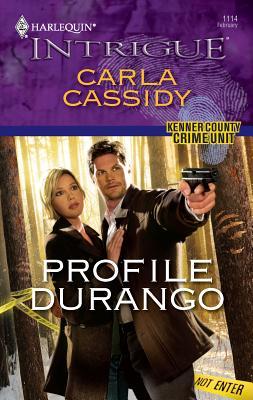 Profile Durango - Cassidy, Carla