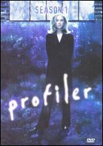 Profiler: Season 01