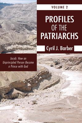 Profiles of the Patriarchs, Volume 2 - Barber, Cyril J