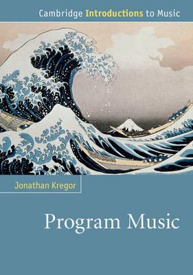 Program Music - Kregor, Jonathan