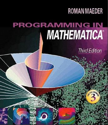 Programming in Mathematica - Maeder, Roman