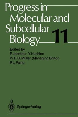 Progress in Molecular and Subcellular Biology - Jeanteur, Philippe