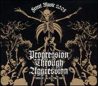 Progression Through Aggression, Vol. 2 - Various Artists