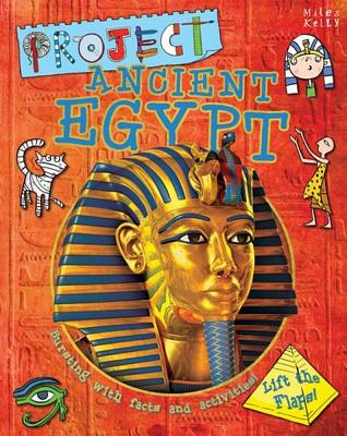 Project Egypt - Kelly, Miles