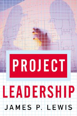 Project Leadership - Lewis, James P