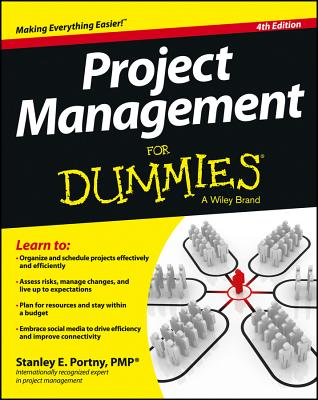 Project Management for Dummies - Portny, Stanley E