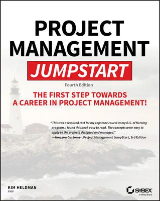 Project Management Jumpstart - Heldman, Kim