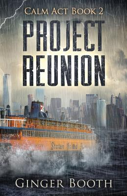 Project Reunion - Booth, Ginger