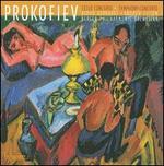 Prokofiev: Cello Concerto; Symphony-Concerto