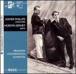 Prokofiev, Chostakovitch, Schnittke: Cello Sonatas