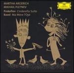 Prokofiev: Cinderella Suite; Ravel: La M�re l'Oye