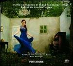 Prokofiev, Khachaturian: Piano Concertos