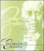 Prokofiev: Peter and the Wolf; Lt. Kije Suite [DVD Audio]