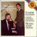Prokofiev: Piano Concertos Nos. 1 & 2