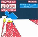 Prokofiev: Romeo & Juliet Suites Nos. 1, 2, 3