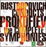 Prokofiev: The Complete Symphonies