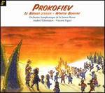 Prokofiev: Winter Bonfire - Vincent Figuri; Les Saisons du Coeur (choir, chorus); Orchestra Saison Russe; Andreï Tchistiakov (conductor)