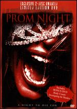 Prom Night [2 Discs] - Nelson McCormick