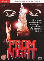 Prom Night - Paul Lynch