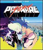 Promare [Blu-ray/DVD]