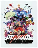 Promare [SteelBook] [Blu-ray/DVD]