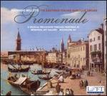Promenade: A Musical Procession Through Paintings at Memorial Art Gallery, Rochester, NY
