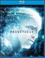 Prometheus [Blu-ray] - Ridley Scott