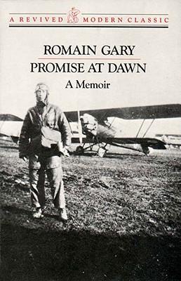 Promise at Dawn - Gary, Romain