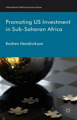 Promoting U.S. Investment in Sub-Saharan Africa - Hendrickson, R.