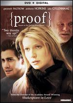 Proof - John Madden