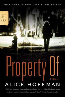 Property of - Hoffman, Alice