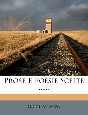 Prose E Poesie Scelte - Zanazzo, Giggi