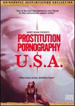 Prostitution Pornography U.S.A. - Alvin Tokunow; Harry Novak