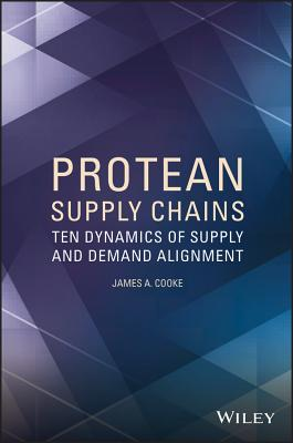 Protean Supply Chains: Ten Dynamics of Supply and Demand Alignment - Cooke, James A