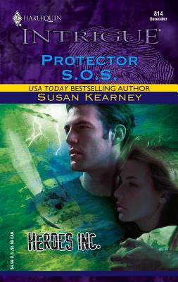 Protector S.O.S: Hero's, Inc. - Kearney, Susan